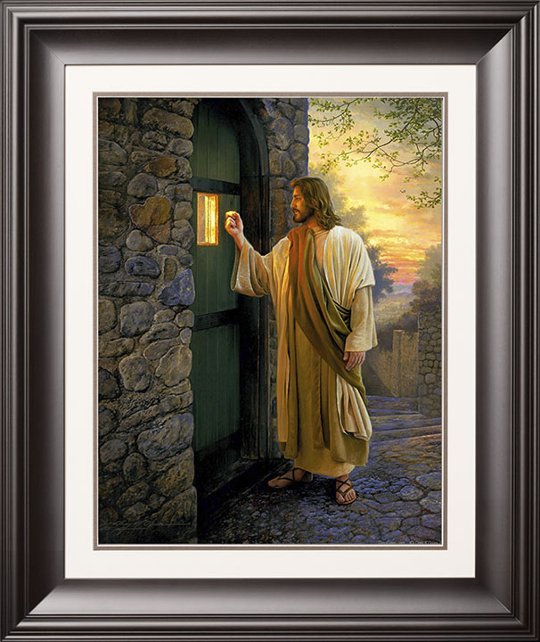 Let Him In – 23×30 Limited Edition Paper (950 S/N)