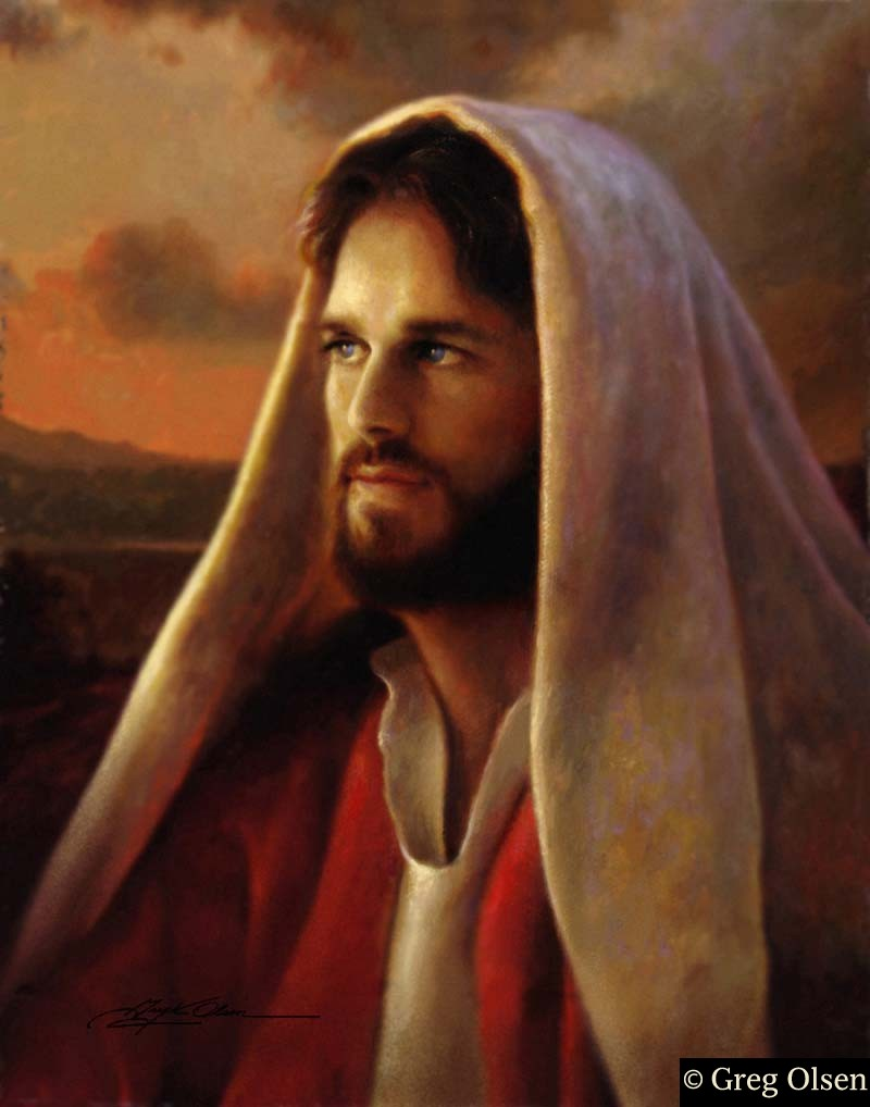 Prince of Peace – 8×10 Limited Edition Paper (10,000 S/N)