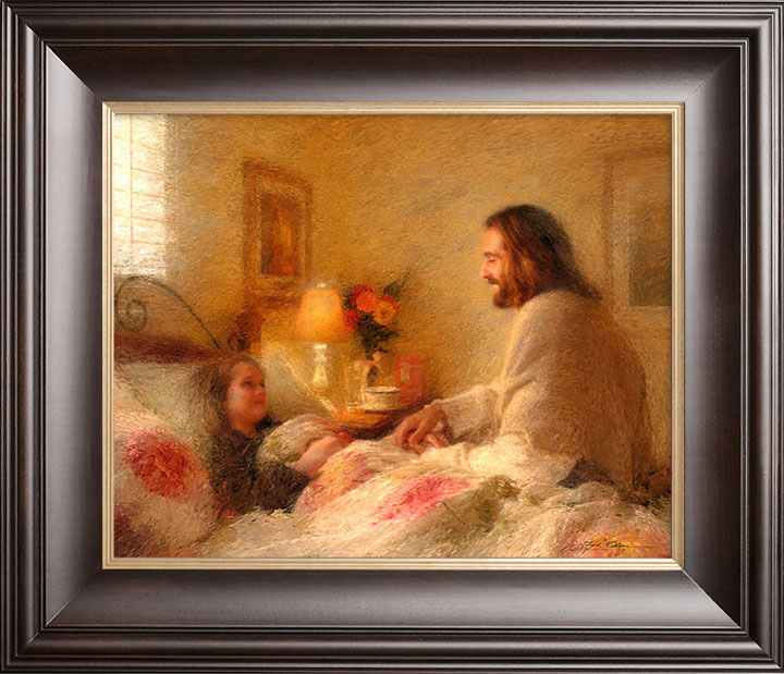 The Comforter