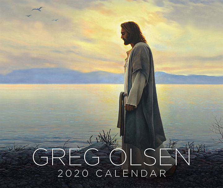 Qualified Offer: 2020 Calendar